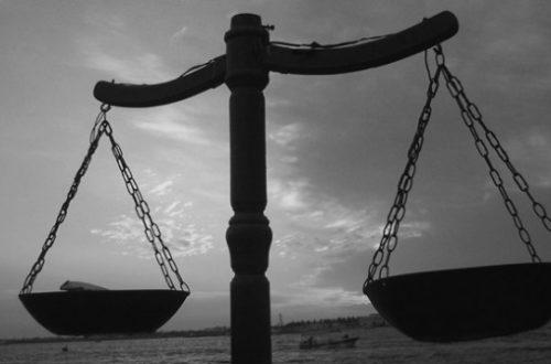 Article : La RDC, à bientôt un Etat de droit ?